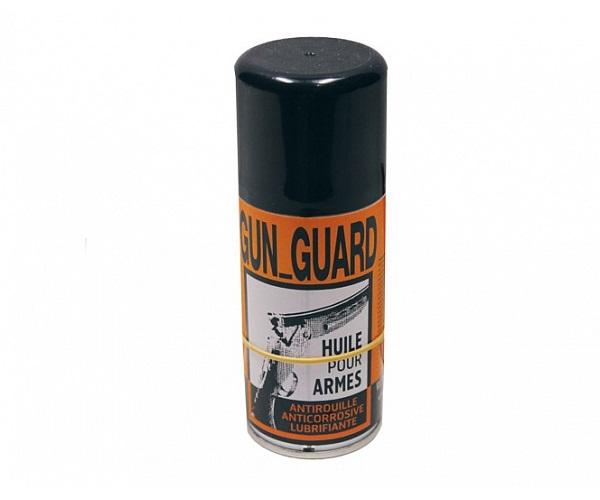 Антикоррозийное масло Armistol Gun guard, аэрозоль, 150 мл