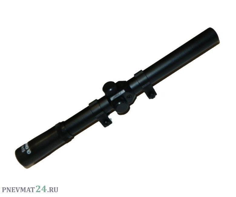Оптический прицел Gamo 4x15
