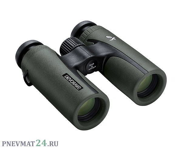 Бинокль Swarovski CL Companion 10x30 Green