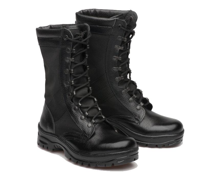 Ботинки с высокими берцами ЭСО «Гвардия» А101