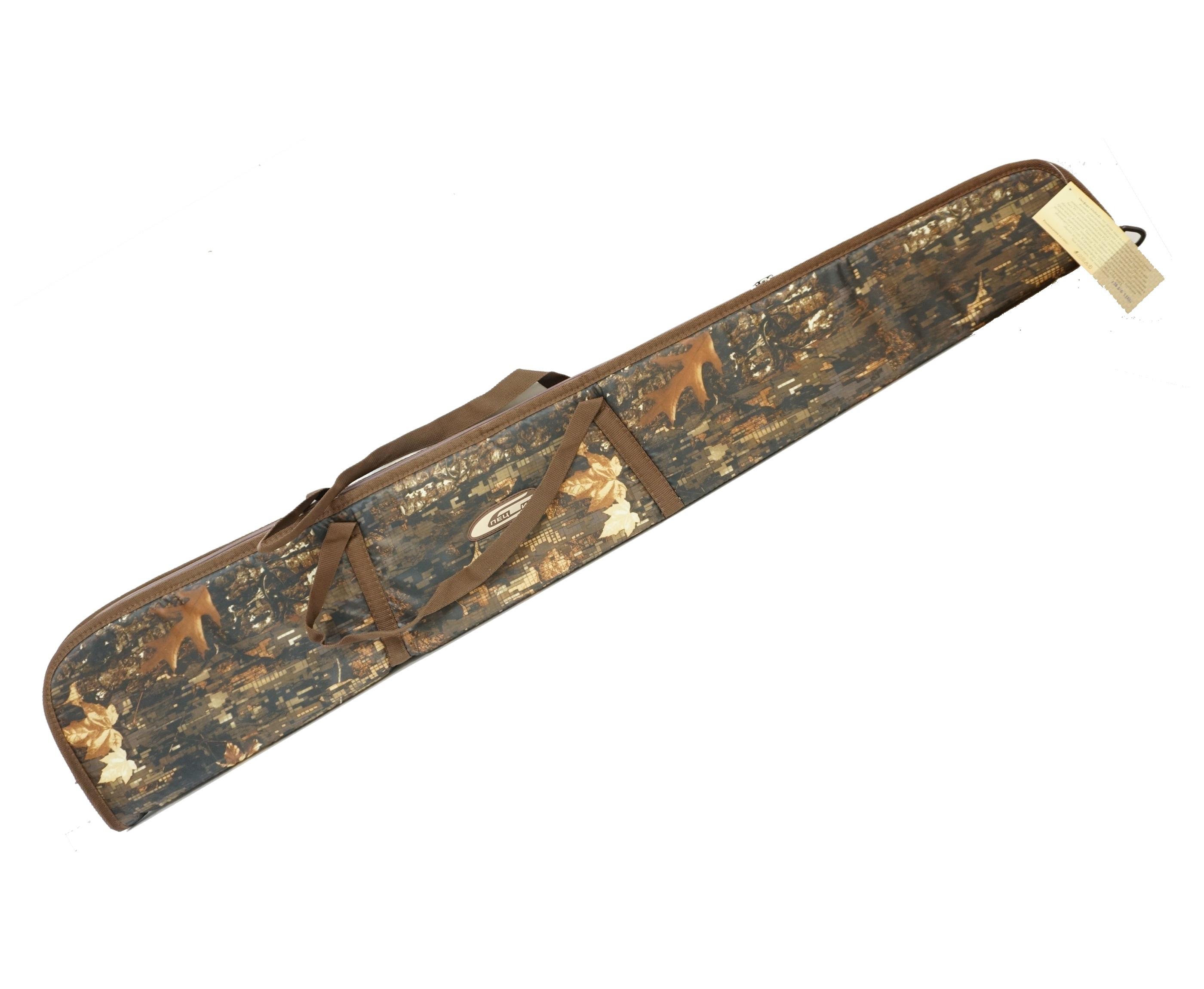 Чехол-кейс 130 см, без оптики (синтетическая ткань)