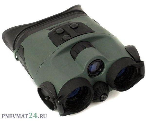Бинокль ночного видения Yukon Tracker 2x24 Pro