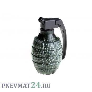 Дробь BB Gletcher 4,5 мм, 2000 штук (граната)