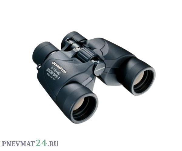 Бинокль Olympus 8-16x40 DPS-I