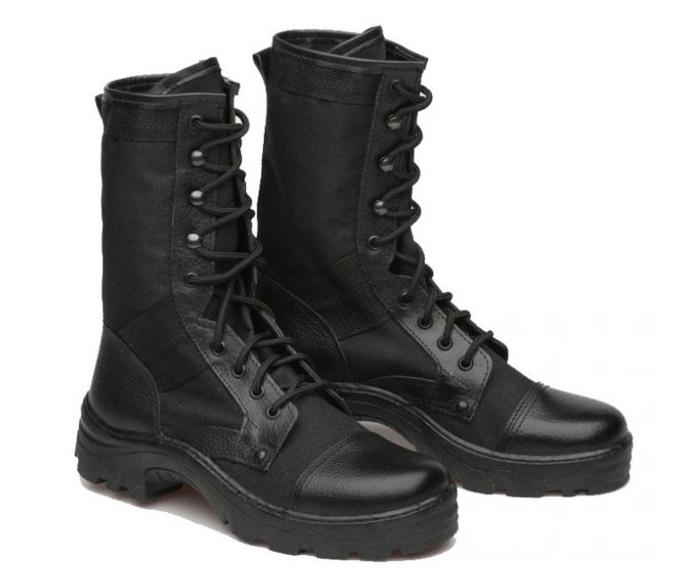 Ботинки с высокими берцами ЭСО «Полевые» А107/4