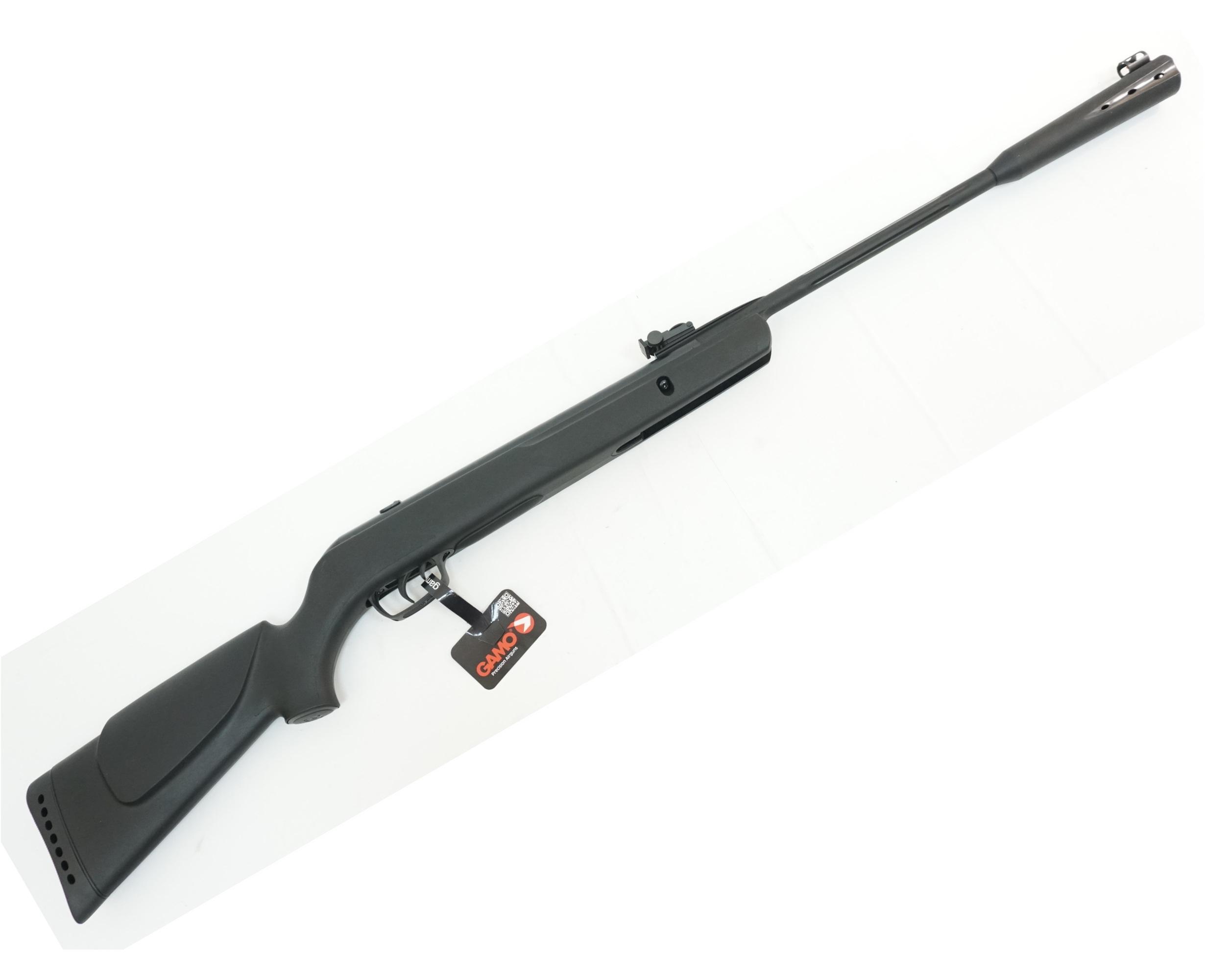 Пневматическая винтовка Gamo Shadow CSI
