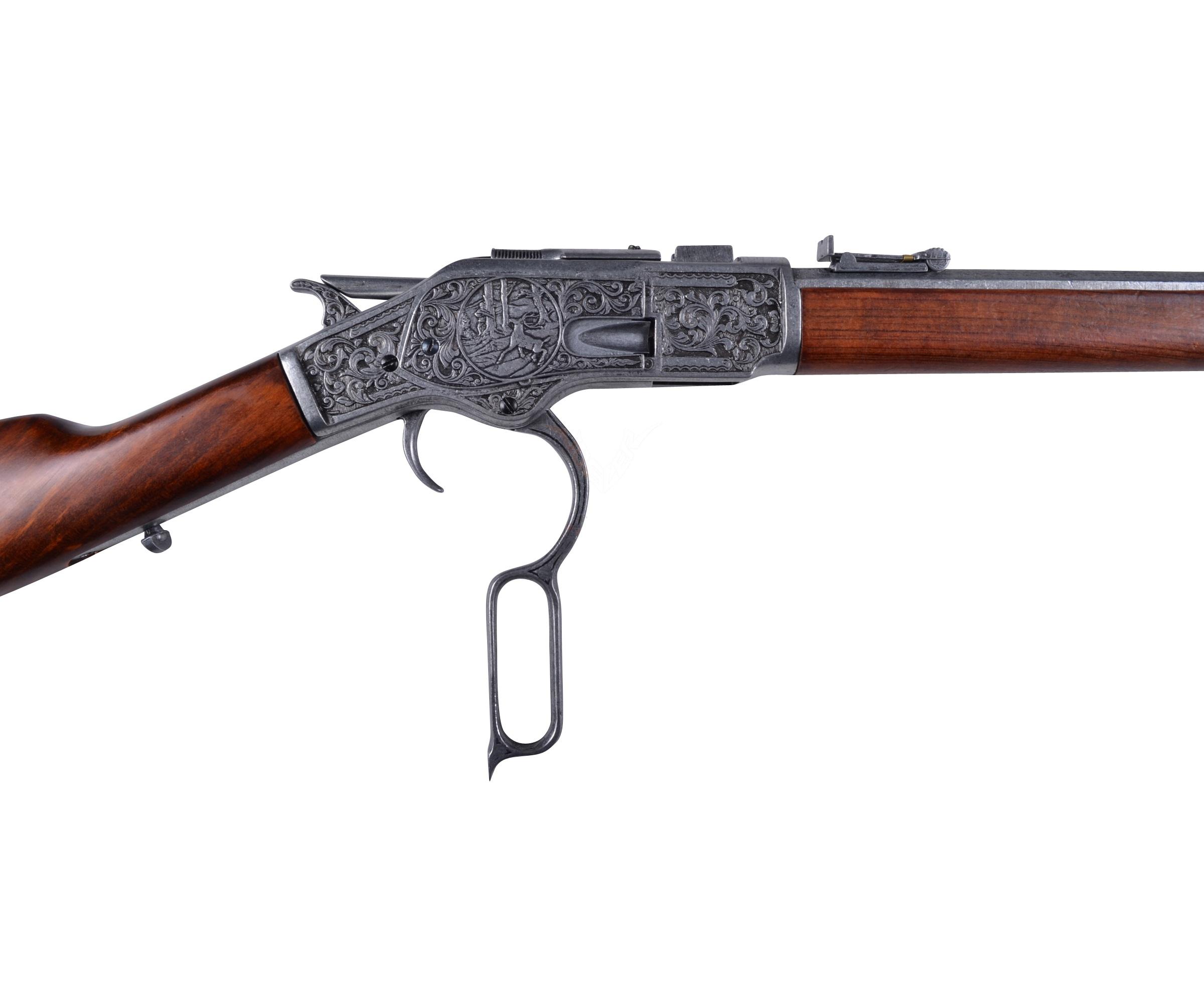 Винчестер оружие технические характеристики