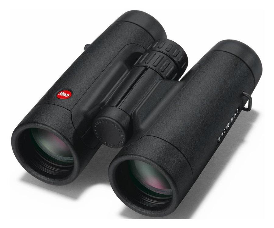 Бинокль Leica Trinovid 10x42 HD