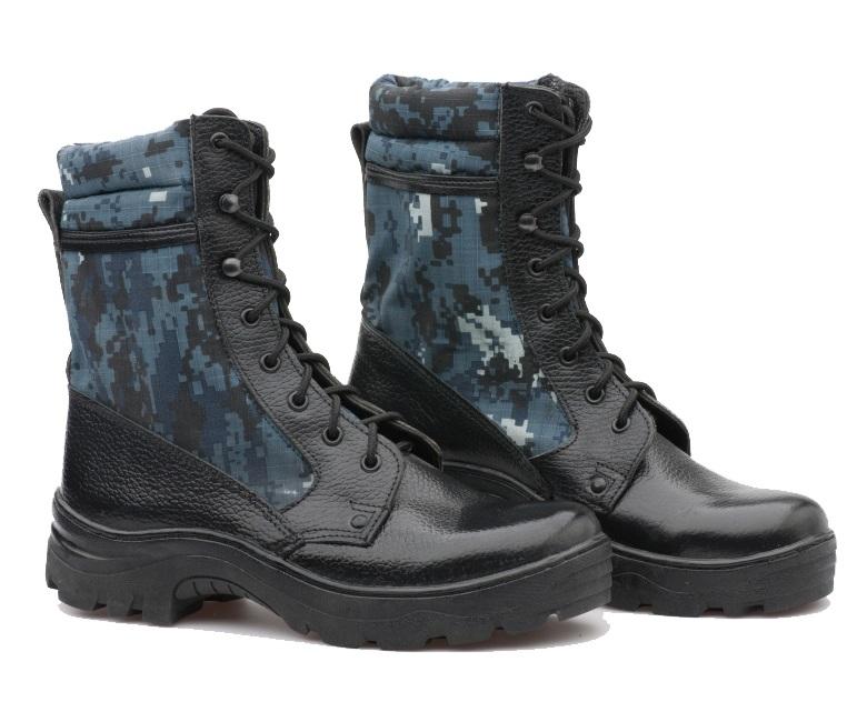 Ботинки с высокими берцами ЭСО «Полевые» А61/51