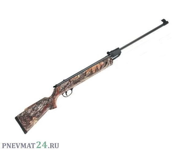 Пневматическая винтовка Hatsan 90 Camo TR
