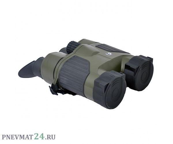 Бинокль Yukon Expert VMR 8x40