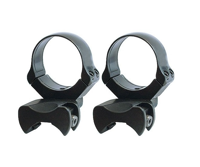 Blaser R93 кольца 30 мм, высота 16,5 мм
