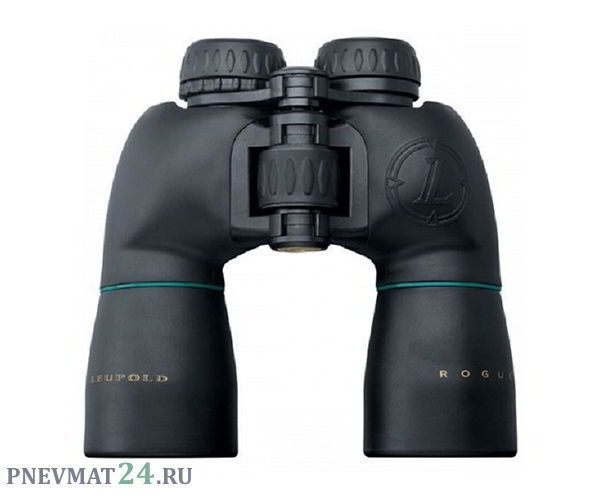 Бинокль Leupold BX-1 Rogue 10x50 Porro Black (65555)