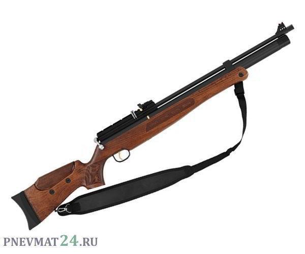 Пневматическая винтовка Hatsan BT 65 RB Wood (дерево, PCP)