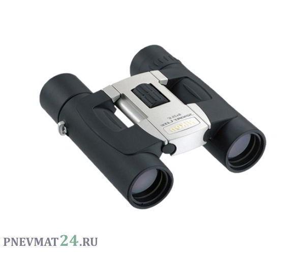 Бинокль Nikon Sport Lite 8x25 DCF (серебристый)