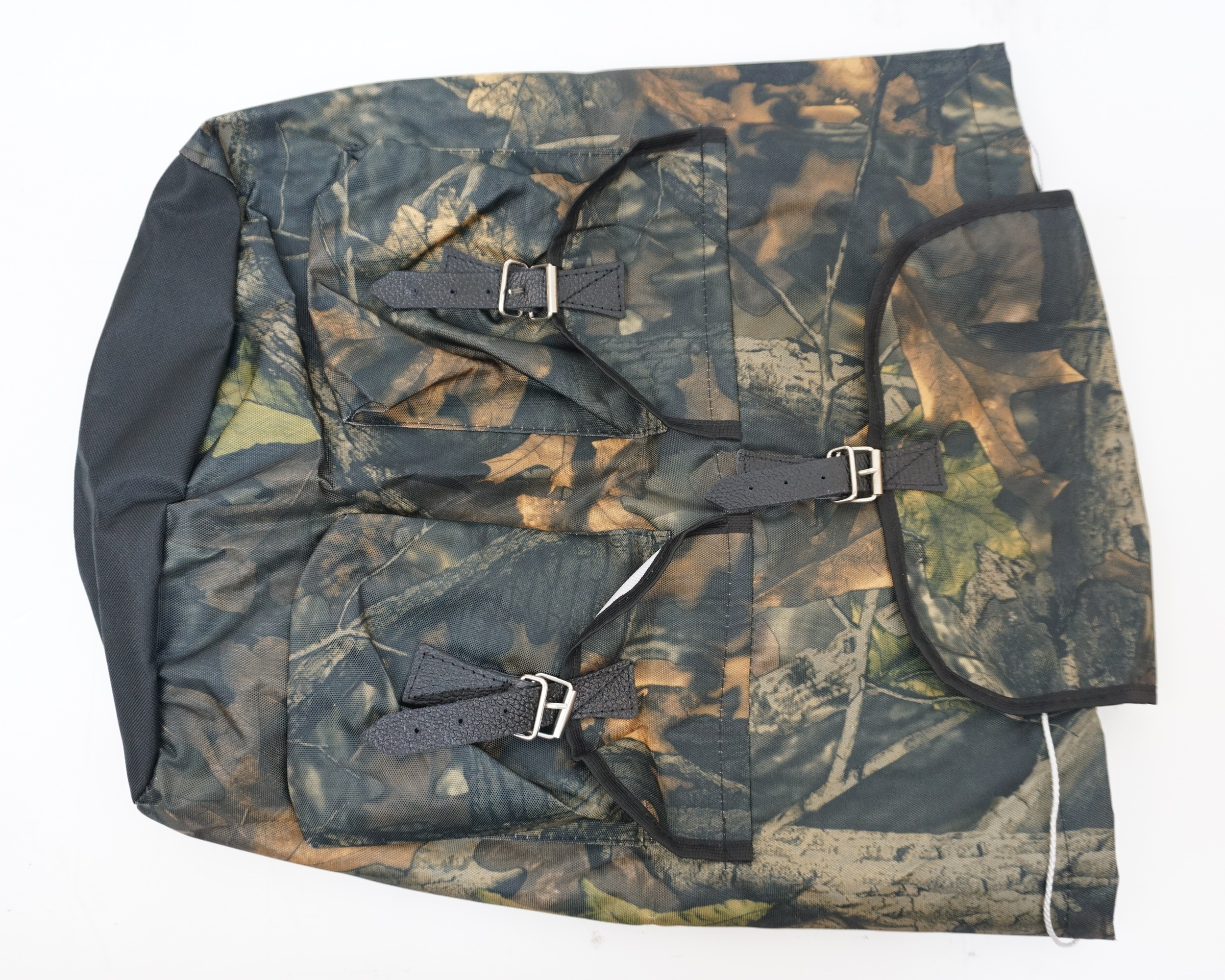 Рюкзак «Шанс» камуфляж, прорезиненный, 70 л