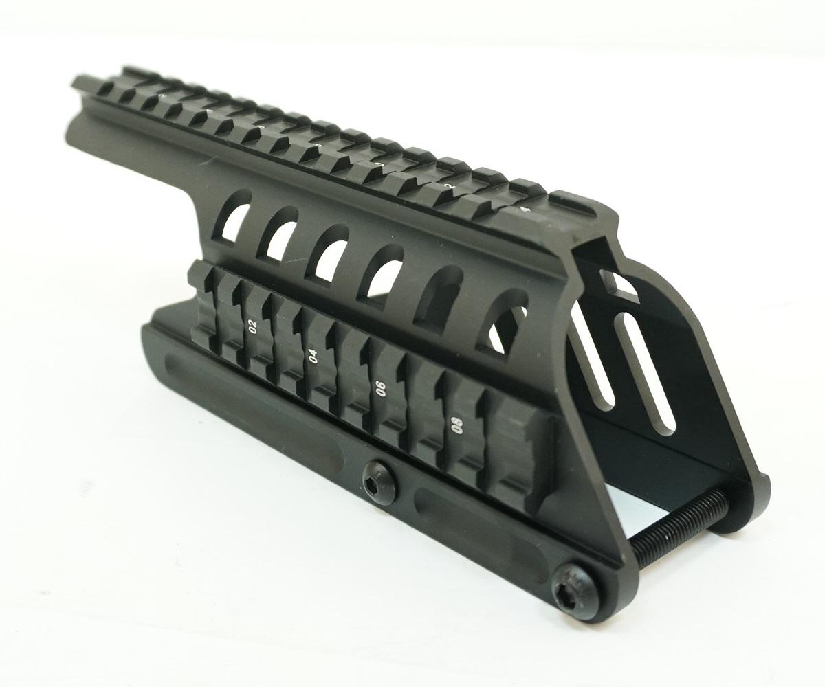 База Weaver на Remington 870 (BH-MR19)