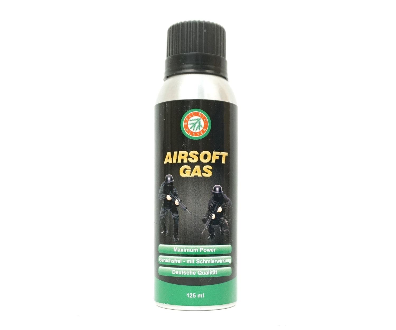 Газ Ballistol Airsoft Gas FWK, 125 мл