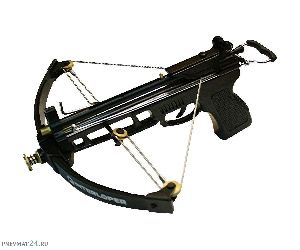 Арбалет-пистолет Interloper «Аспид»