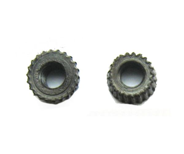 Глазок (гайка) пластмассовой ложи МР-46, МР-512 (53347)