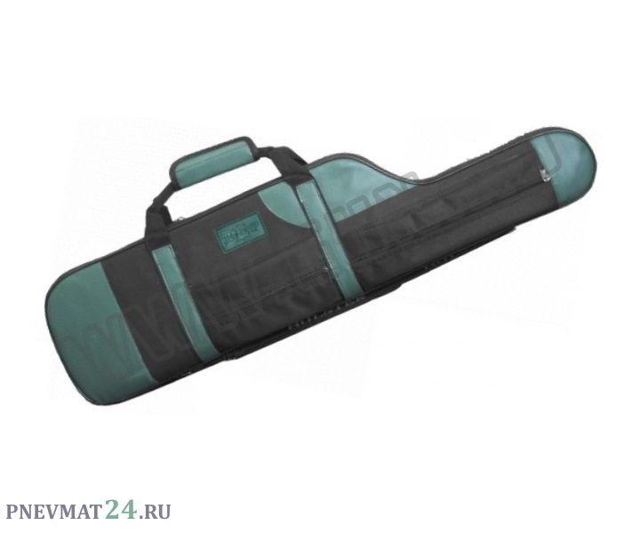 Чехол-кейс ИЖ-27 (поролон, кордура, иск. кожа)