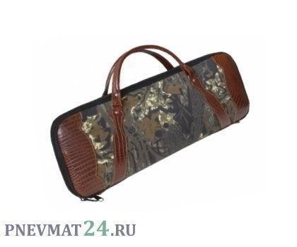Чехол-кейс Сайга МК 03 (кожа)