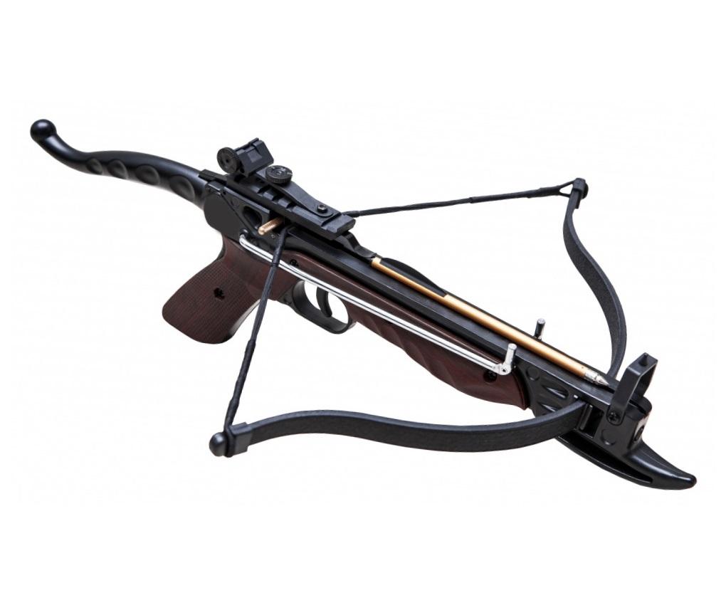 Арбалет-пистолет «Скаут» (Ek Cobra Aluminum) под дерево