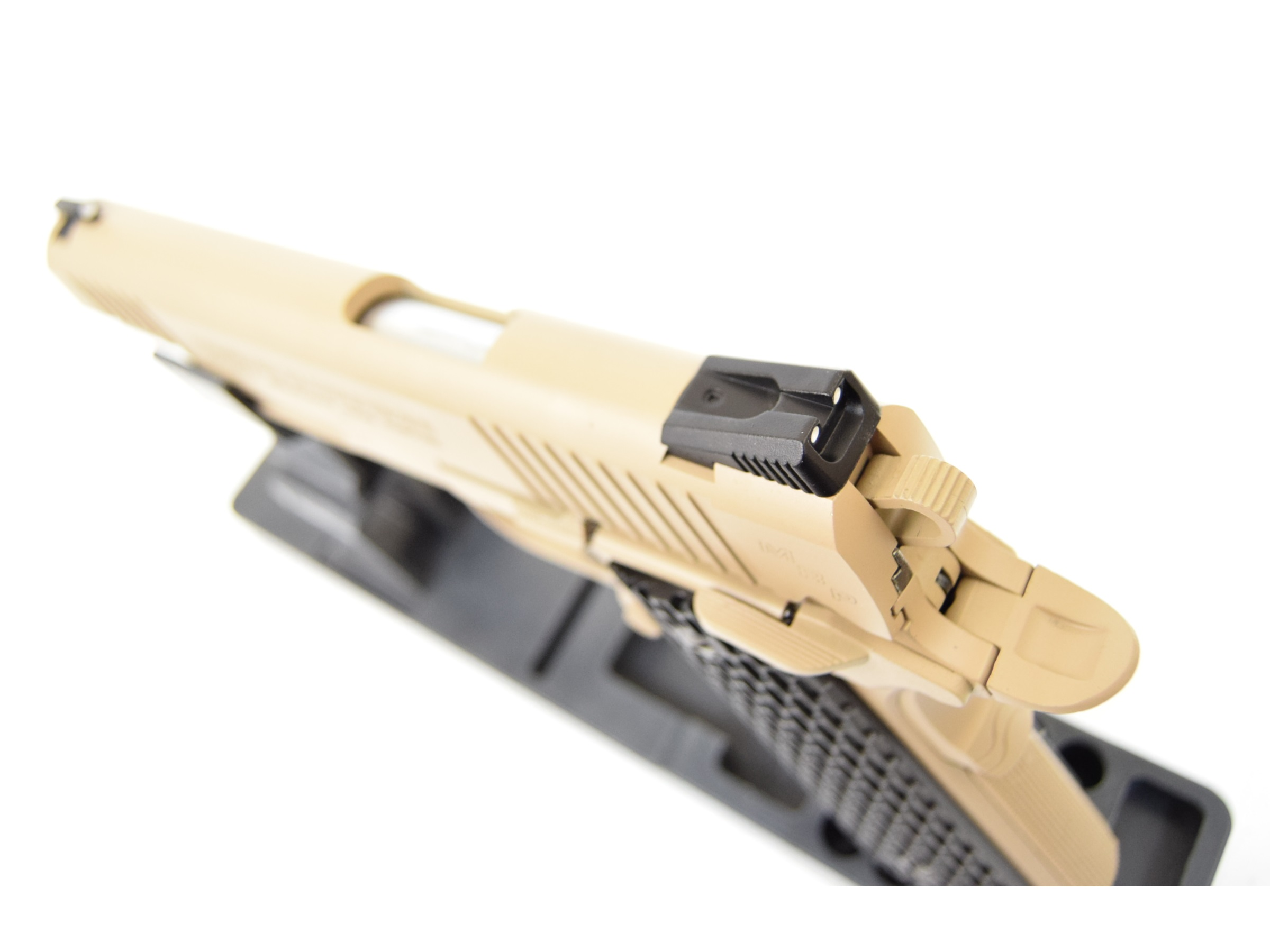 tan Swiss Arms TG-1