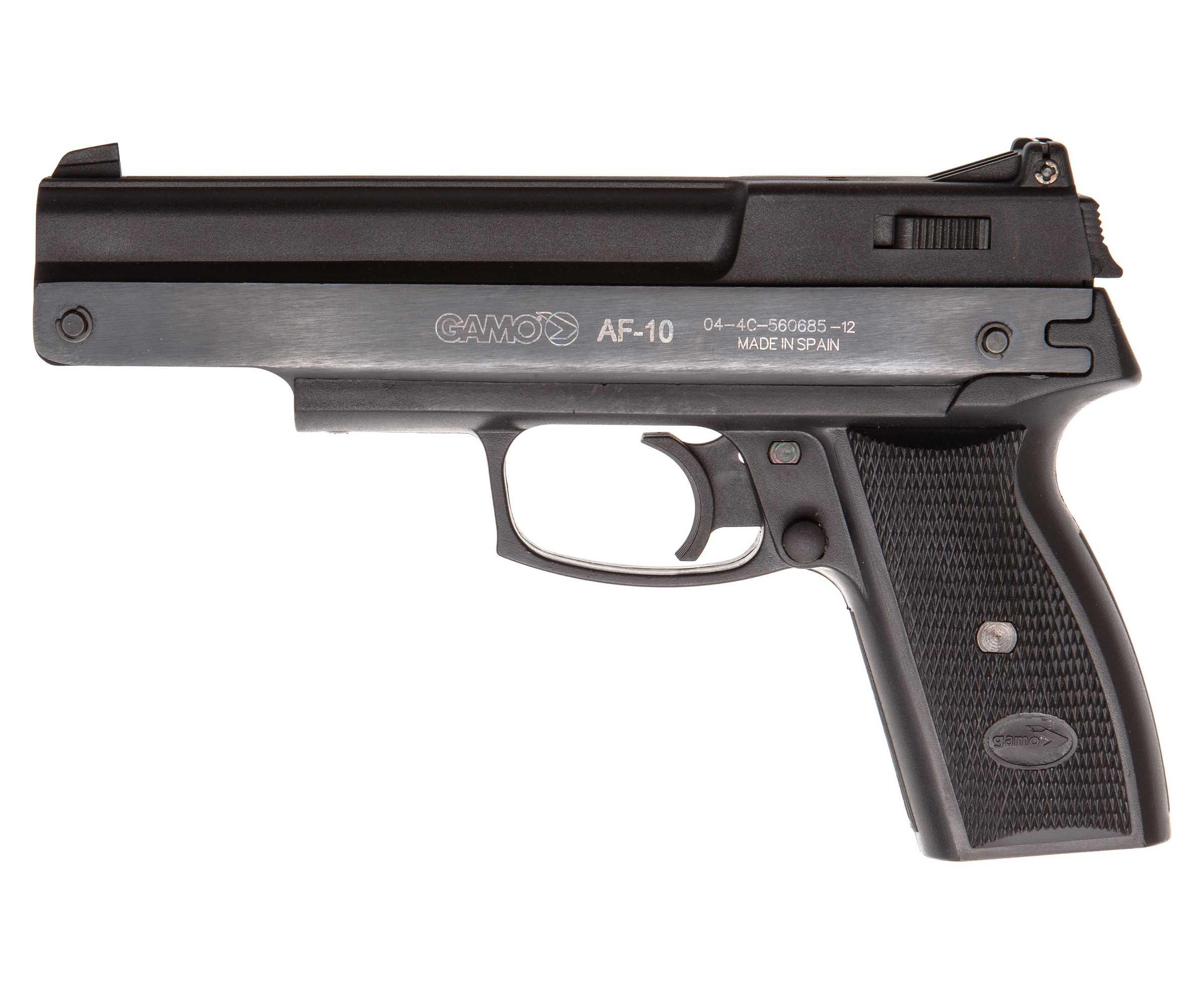 Пневматический пистолет Gamo AF-10