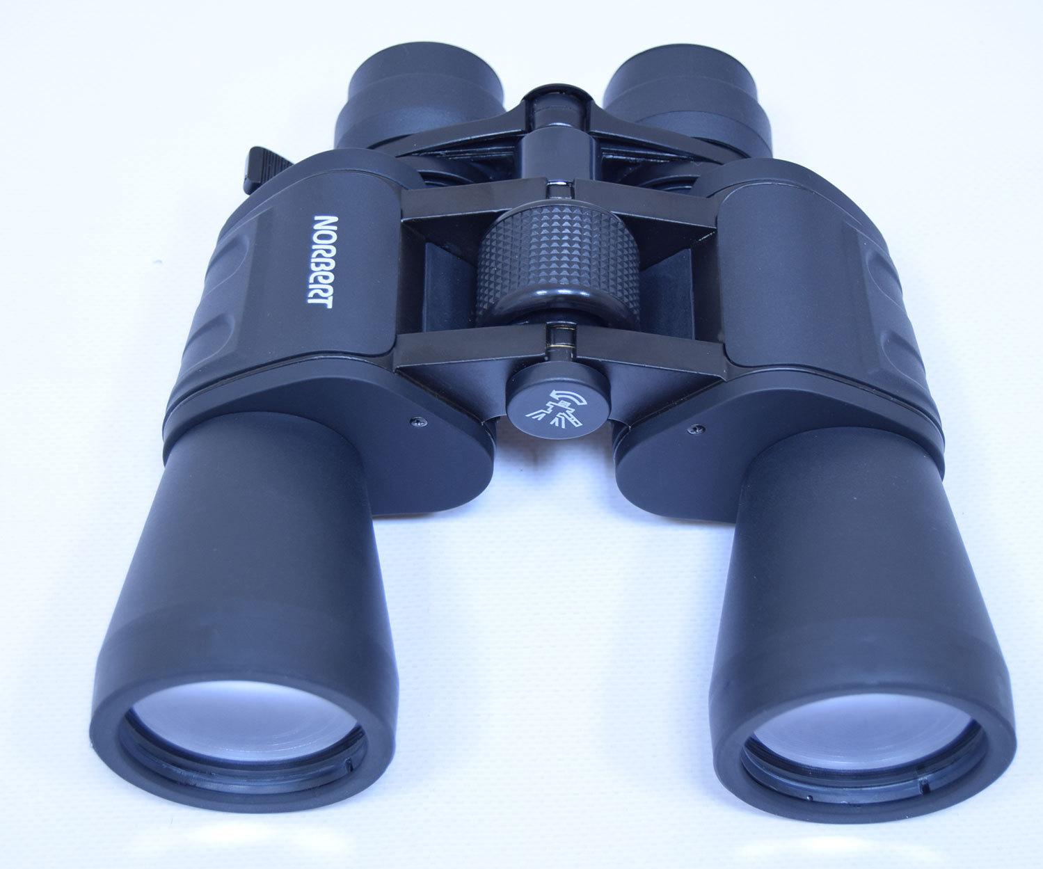 Бинокль Norbert Standard 8-24x50