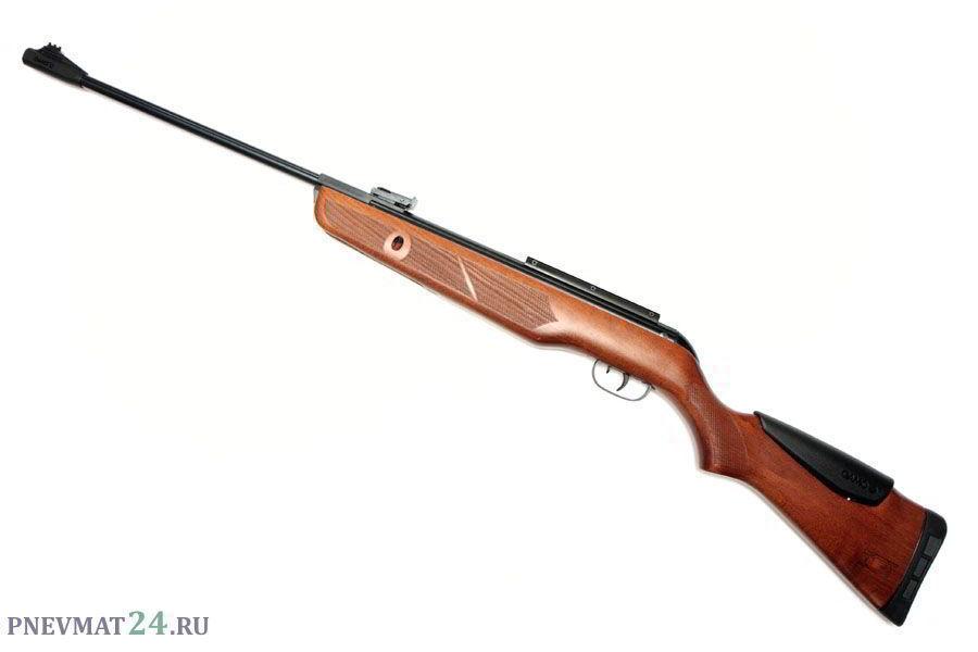 Пневматическая винтовка GAMO Hunter IGT