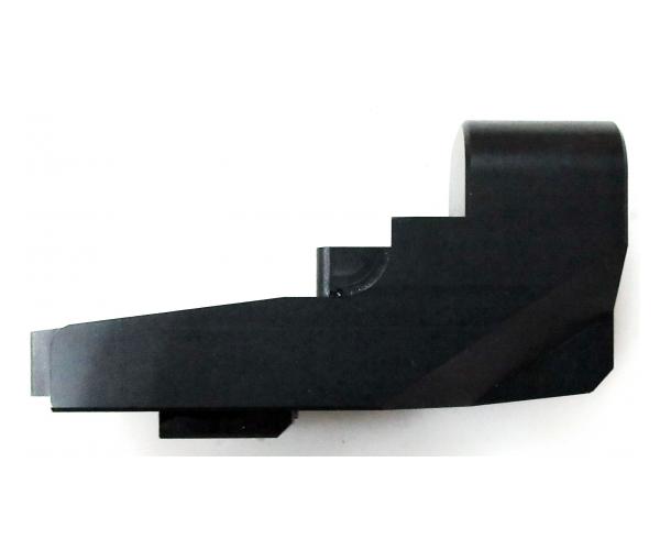 Вкладыш ТИГР/СВД завышенная ось для приклада М-серии и пистолетной рукояти АК-типа (2 положения)