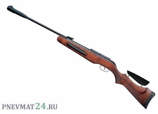 Пневматическая винтовка GAMO Maxima RX (дерево)