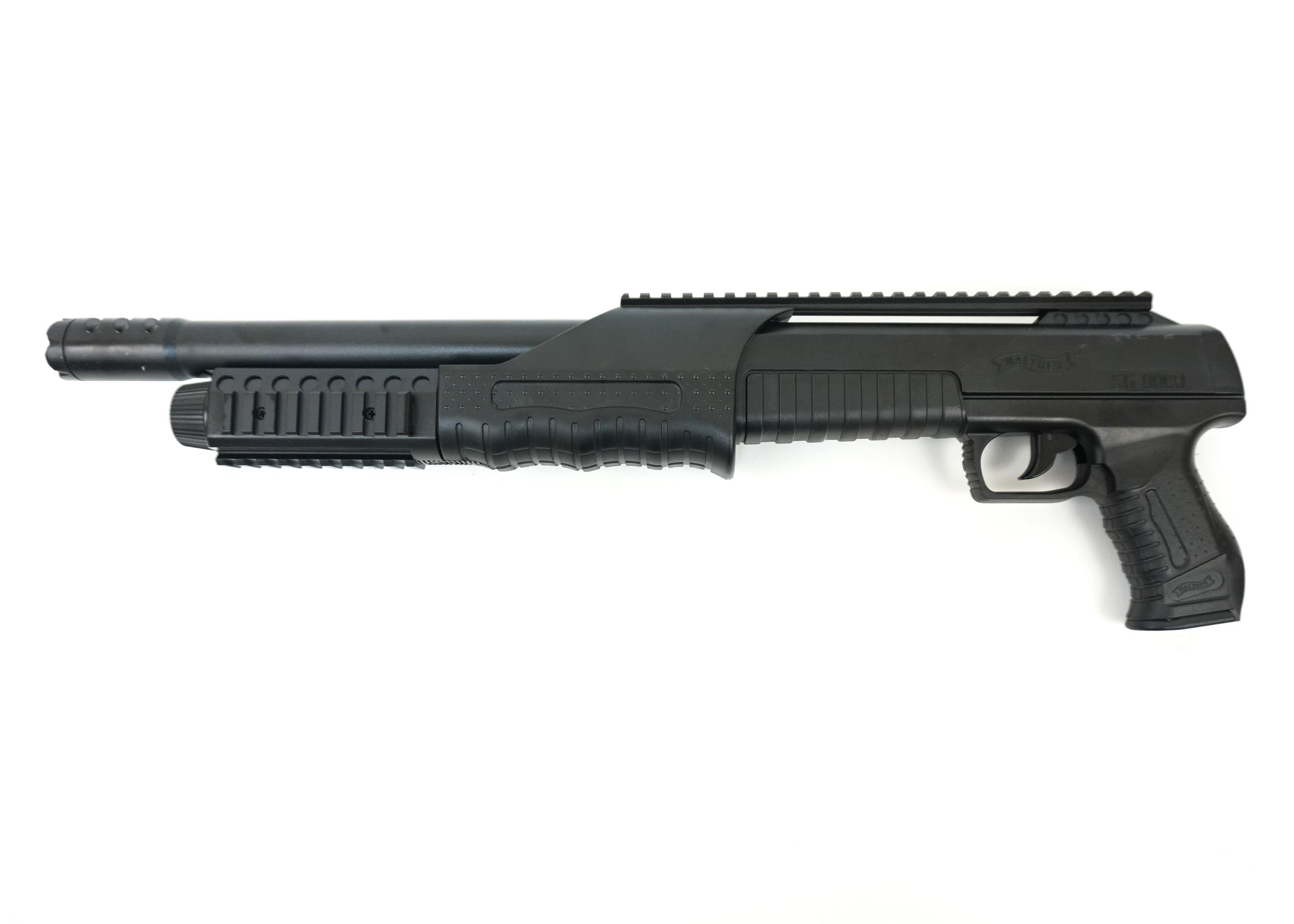 Пневматический дробовик Umarex Walther SG9000