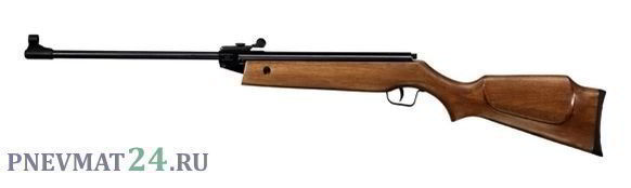Пневматическая винтовка Umarex Perfecta 45 (дерево)