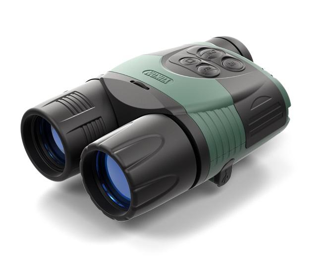 Бинокль ночного видения Yukon Ranger RT 6,5x42S