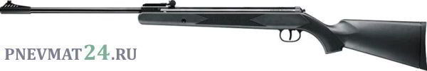 Пневматическая винтовка Umarex Ruger Black Hawk (прицел Ruger 4x32)