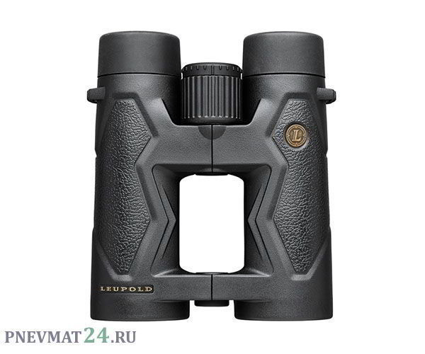 Бинокль Leupold BX-3 Mojave 10x32 Roof Black (117986)