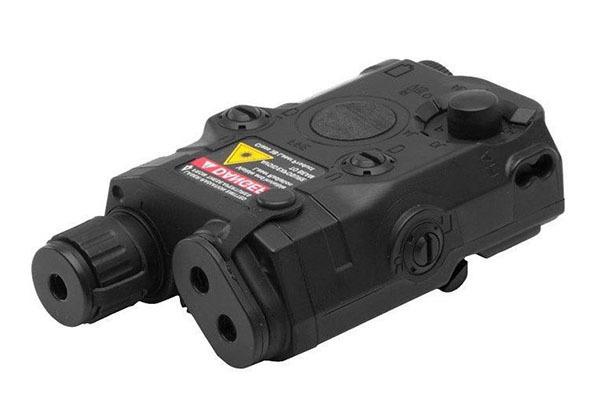 Анпек PEQ-15 with Red laser