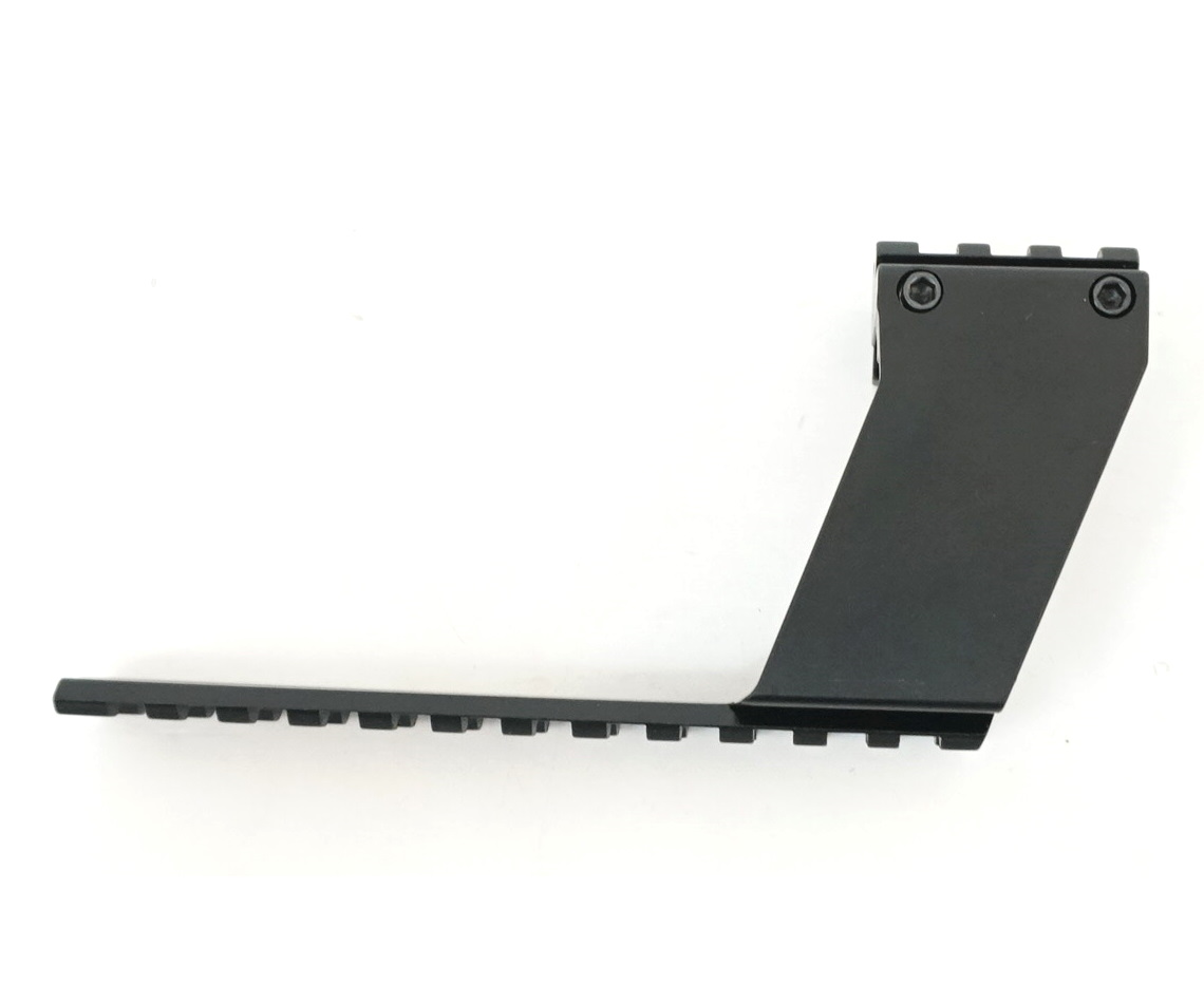 База крепления прицела и ЛЦУ для пистолета (BH-MR28)