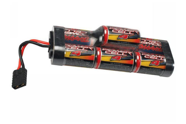 Аккумулятор iPower Ni-MH 2/3A 1600mAh 8.4V стик