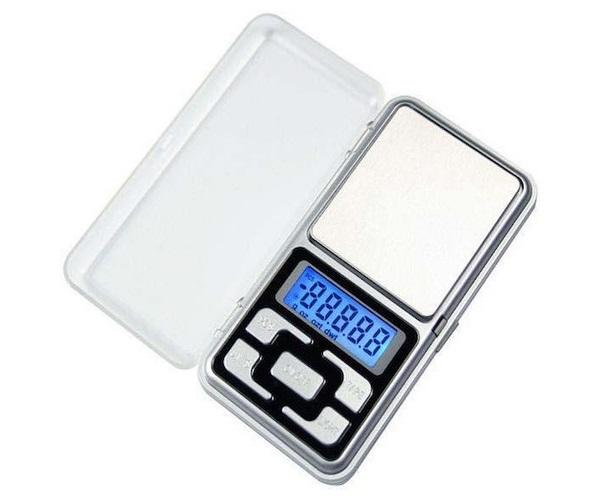 Весы карманные электронные до 200 ± 0,01 г (BH-WP300)