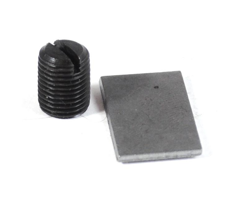 Винт поджимной МР-654К (потайной, с ключом)