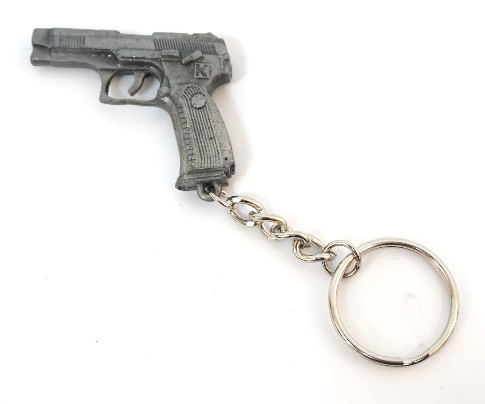 Брелок пистолет Ярыгина (ПЯ)