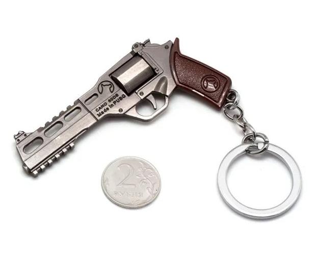 Брелок Microgun SR револьвер R45