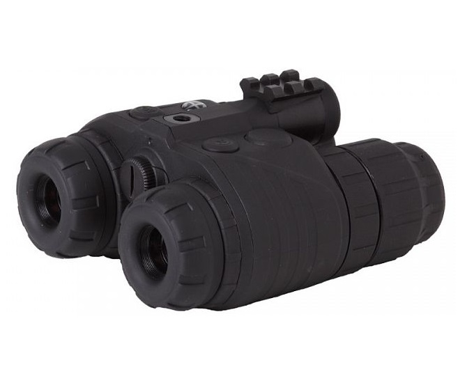Бинокль Sightmark Ghost Hunter 2x24 ночной электронно-оптический (SM1507)