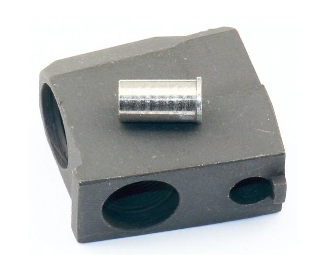 Втулка для герметизации корпуса клапана МР-654К