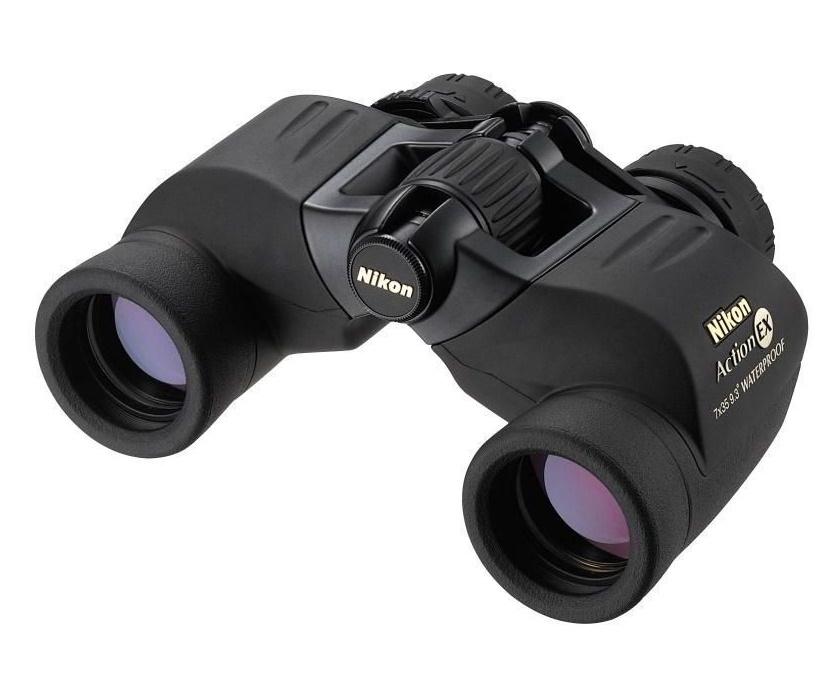 Бинокль Nikon Action EX 7x50 WP