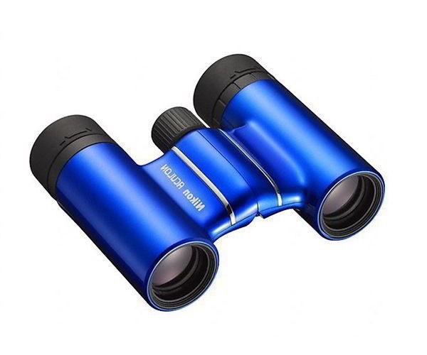 Бинокль Nikon Aculon T01 8x21 (синий)