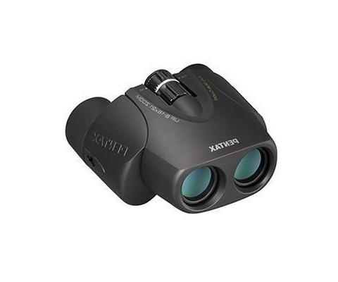 Бинокль Pentax UP 8-16x21 UCF Zoom II Black